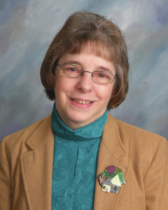 Dr. Nancy Trimble Named MCA 2015 Professional of the Year