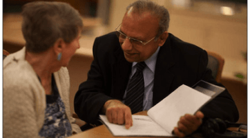 Dr Bharwani - Hospice of Dayton