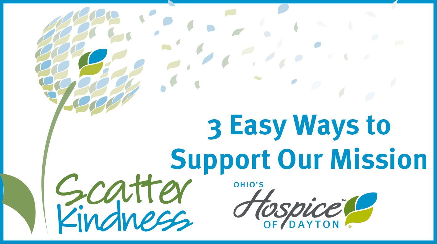 Three Ways To Support Our Mission On #GivingTuesday