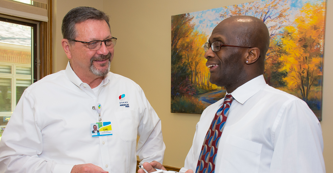 Veteran Advocate Available To Assist At Ohio's Hospice Of Dayton