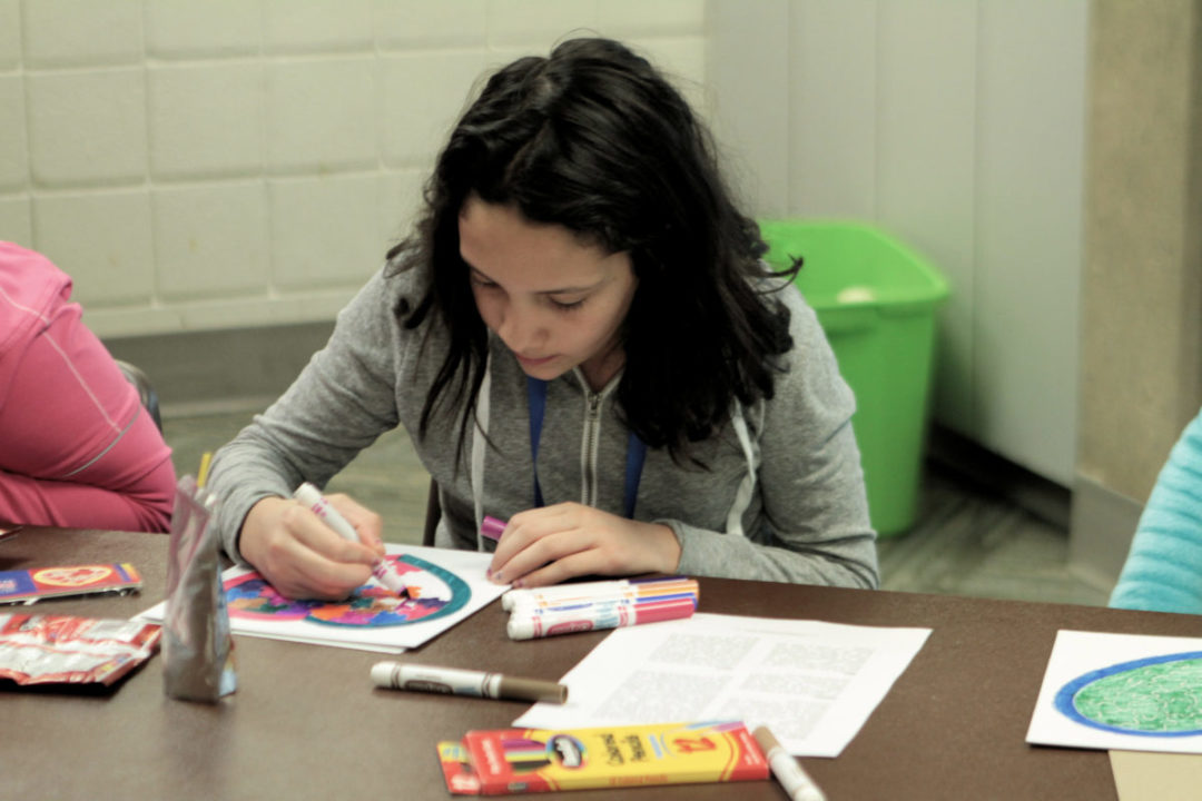 """Pathways Of Hope Offers January """"Breakaway"""" Grief Support For Children"""