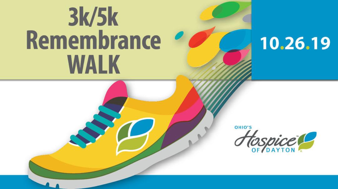 3k/5k Remembrance Walk