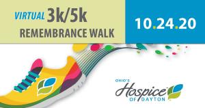 Ohio's Hospice of Dayton Virtual Remembrance Walk