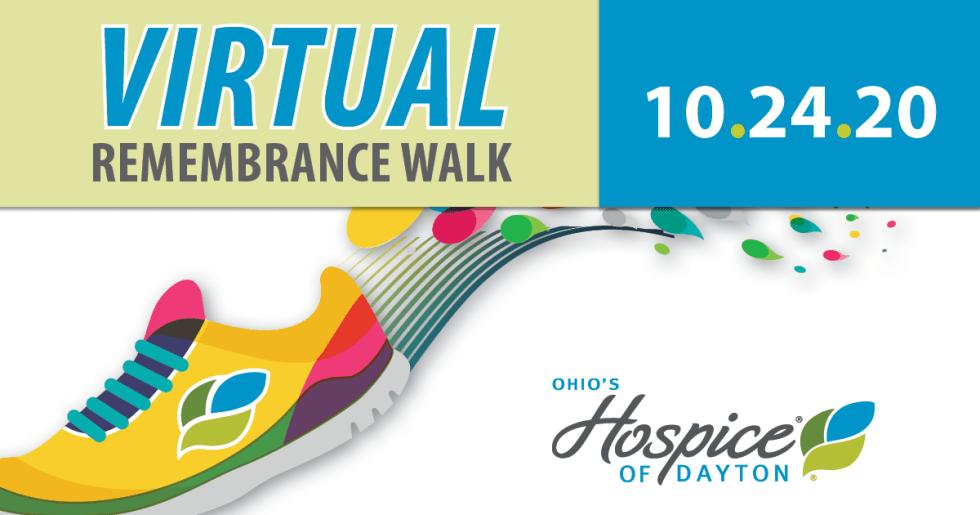 Virtual Remembrance Walk - 10.24.20