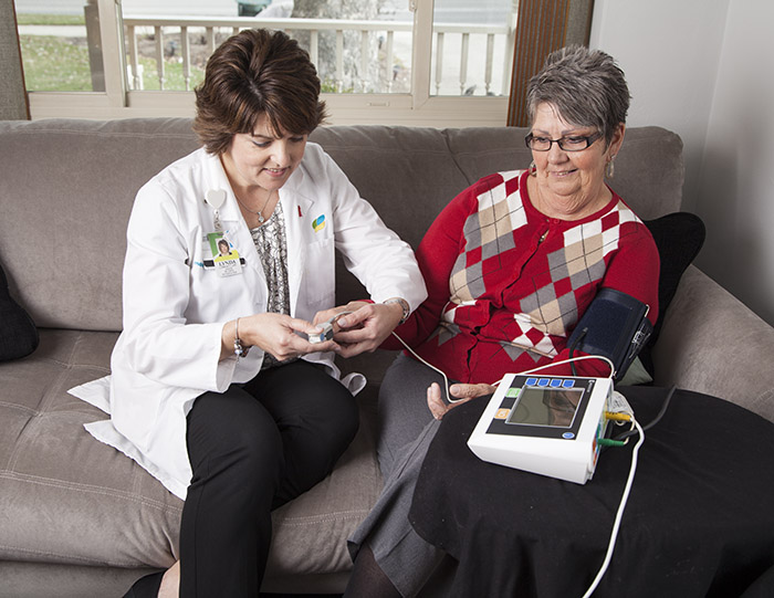 How Ohio's Hospice Of Fayette County Helps Heart Patients