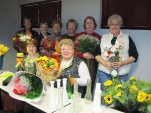 Flower Program Members