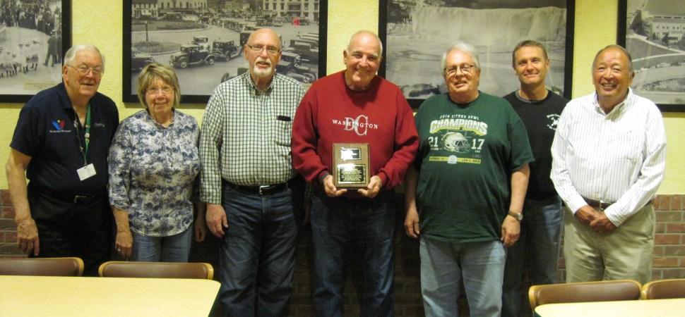 Veterans Volunteer To Honor Comrades Facing End-of-Life
