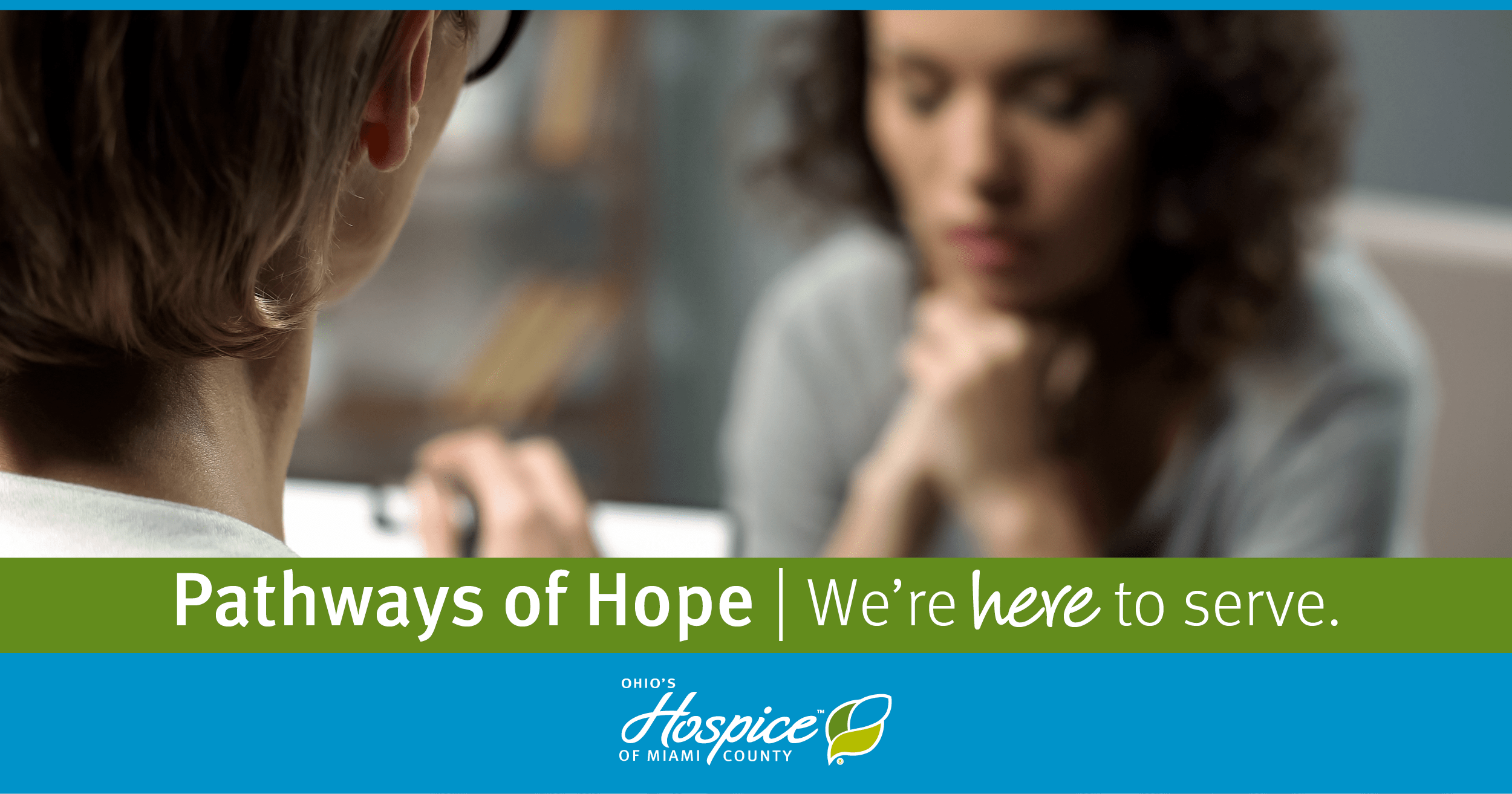 Pathways Of Hope Grief Experts Support Patients And Families During The COVID-19 Pandemic