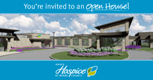 You're invited to an Open House!