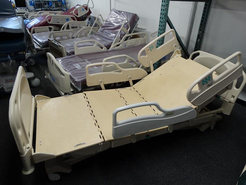 Stryker spirit bed hospital direct medical inc for High beds for sale