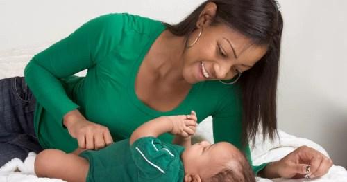 A importância do desenvolvimento na primeira infância