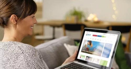 Exames de imagem agora têm resultados online