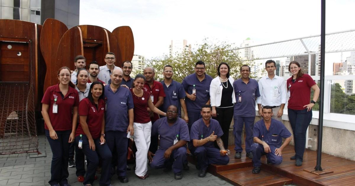 Sou Sabará: evento homenageia funcionários colaborativos