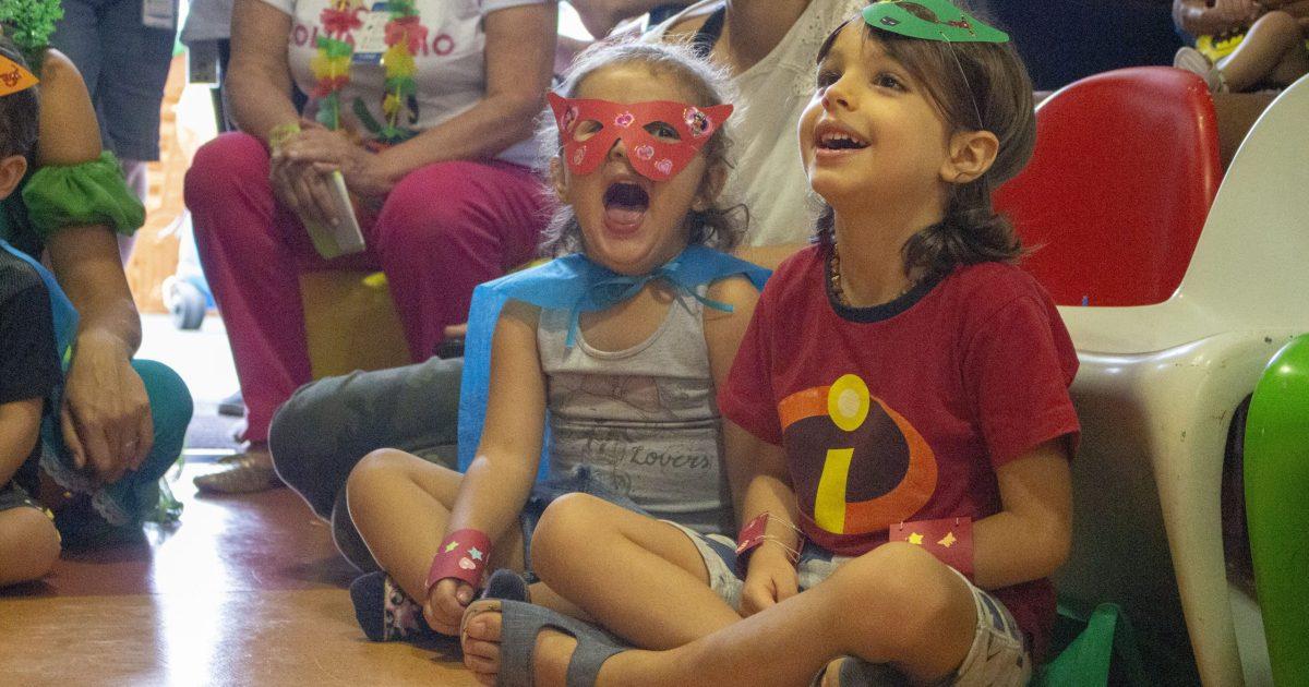 Sabará entra no clima do Carnaval