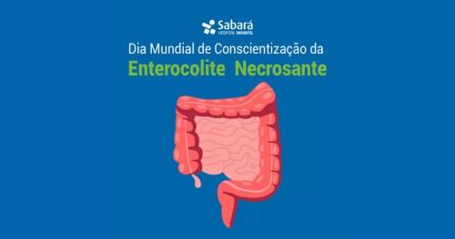 Enterocolite Necrosante: conheça a doença do intestino que ameaça bebês
