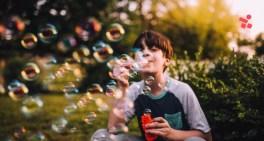 Relações de afeto contribuem para o desenvolvimento emocional e intelectual das crianças