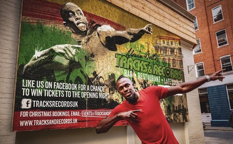 Usain Bolt S New London Restaurant Bringing A Taste Of