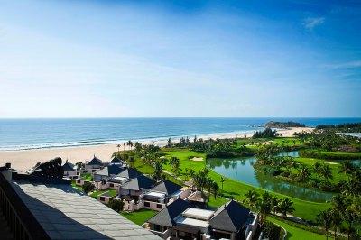 Raffles to open luxury resort in Hainan in September 2013
