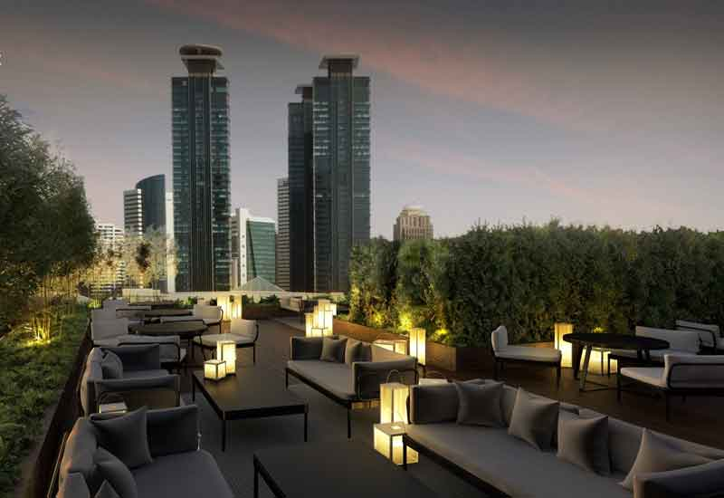 Doha Prepares For The Opening Of Marriott Marquis City