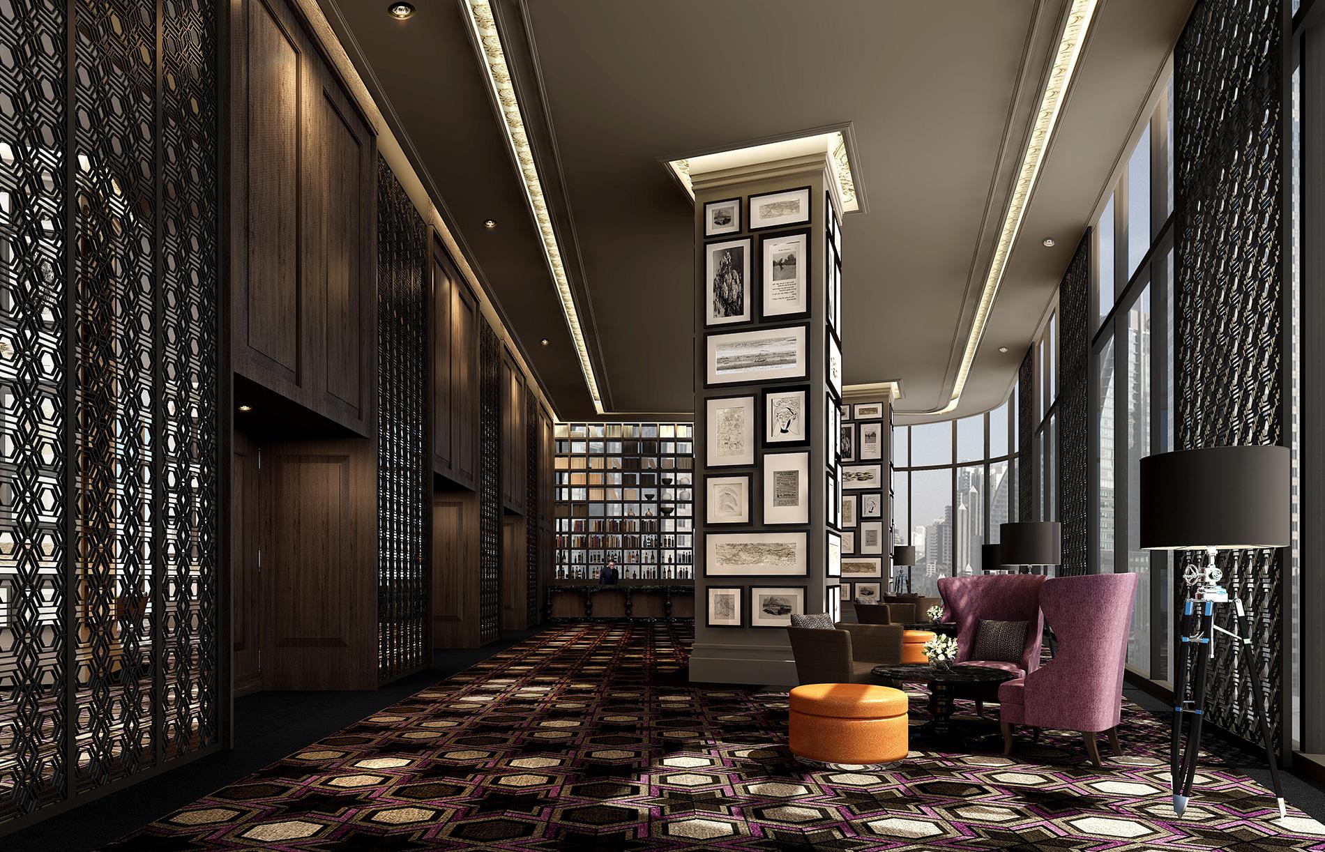 JW Marriott Hotel Bangkok Transforms Grand Ballroom And