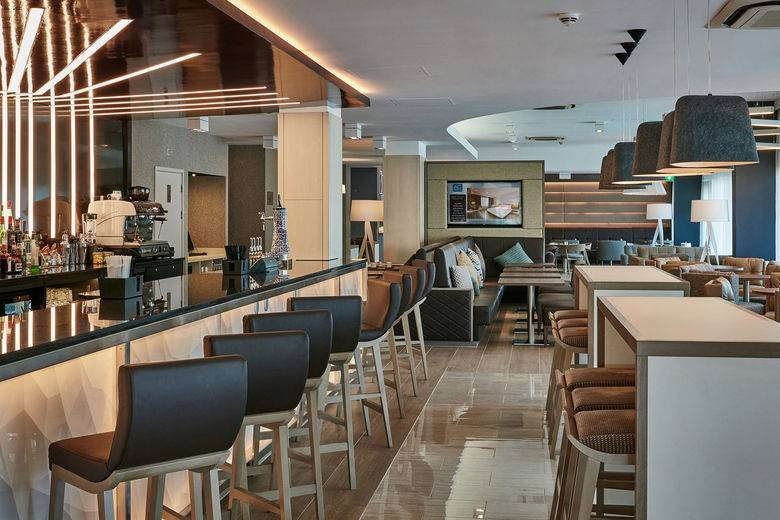 AC Hotels By Marriott Brings Its European Design And Style