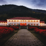 Hotel Job Opening: Hiring Front Office Manager with  The Lalit Grand Palace Srinagar
