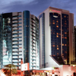 Hotel Job Opening:  Hiring Director of Sales & Marketing with Crowne Plaza Dubai Sheikh Zayed Road