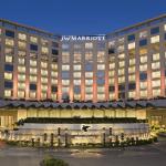 Hotel Job Opening: Hiring Junior Sous Chef/Sous Chef with JW Marriott Mumbai Sahar