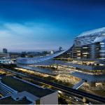Hotel Job Opening: Hiring Sales & Events Team with Park Hyatt Bangkok