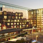 Hotel Job Opening: Hiring Guest Service Executive with Jumeirah Creekside, Dubai