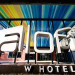 Hotel Job Vacancy for various posts at Aloft New Delhi Aerocity