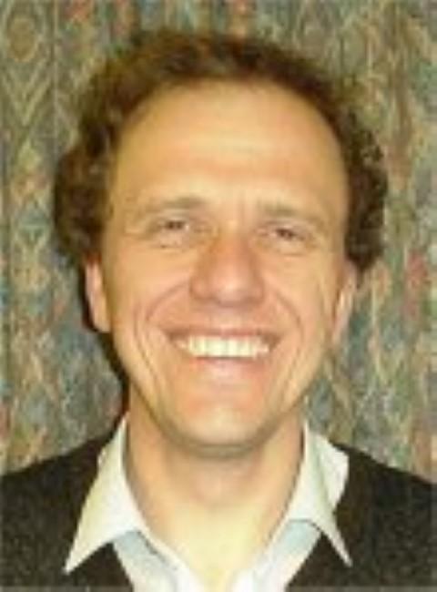 Steve Luff