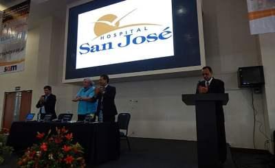 Finaliza exitosamente el XX Congreso de la Federación Mexicana de Asociaciones y Colegios de Endoscopía Ginecológica