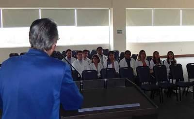 Inicia primera generación de Internos de Pregrado del Hospital San José de Querétaro