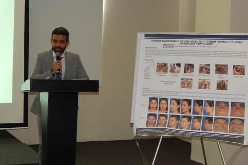 HSJ de Querétaro y la UAQ abren la primera especialidad de Rinología y Cirugía Plástica Facial en México