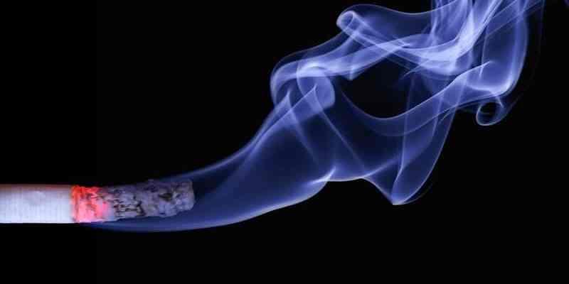 Dejar de fumar reduce considerablemente el riesgo de cáncer de pulmón