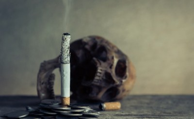 El consumo de tabaco tiene efectos nocivos y letales para la salud