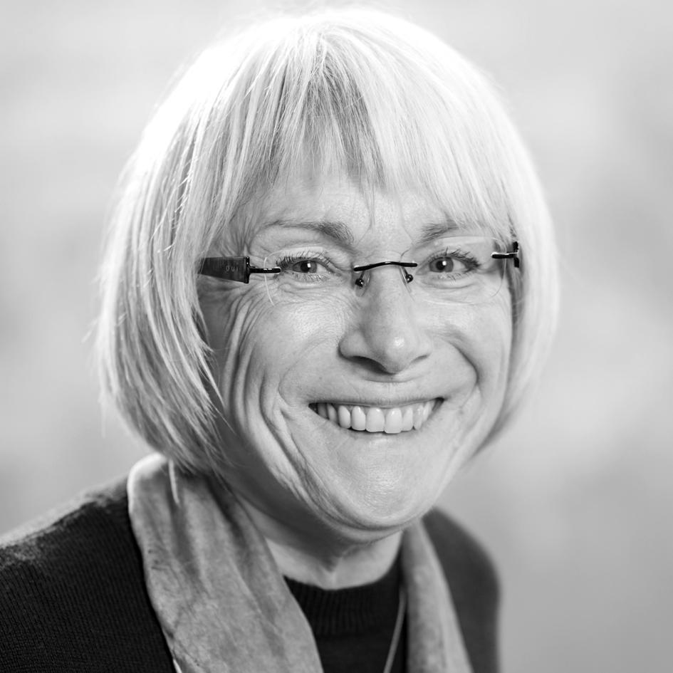 Ingrid Schwarz