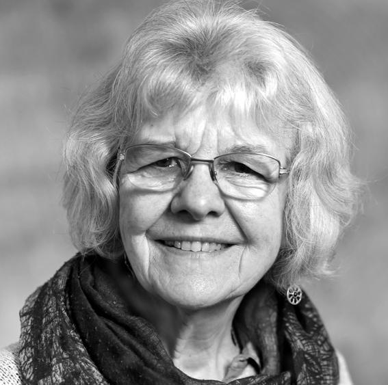 Brigitte Burkhart