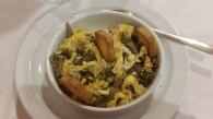Hostal-Can-Josep-restaurante-platos-huevos-con-setas