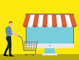 organize your online store