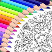 Colorfy Coloring Book