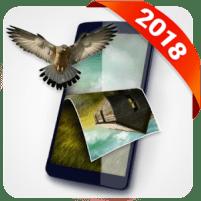 3D Wallpaper Parallax 2018