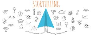 Blog-Storytelling, contar historias
