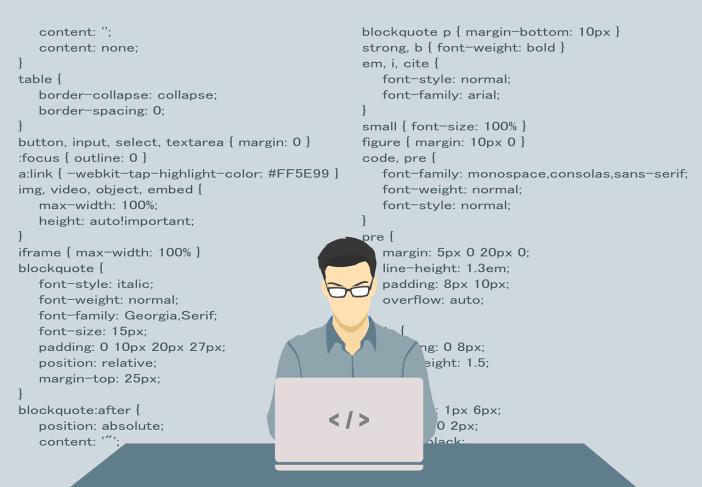 Qué puede hacer el webmaster