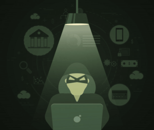 Secuestro de datos o Ransomware, Historia del hacking en todas sus formas