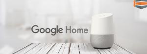 ¿Qué es Google Home cómo funciona
