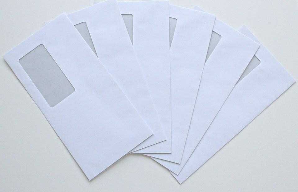 communication-letters