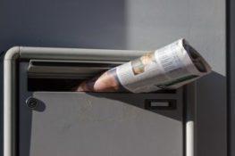 mailbox-newsletter