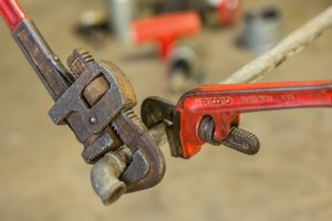 monkey wrenches